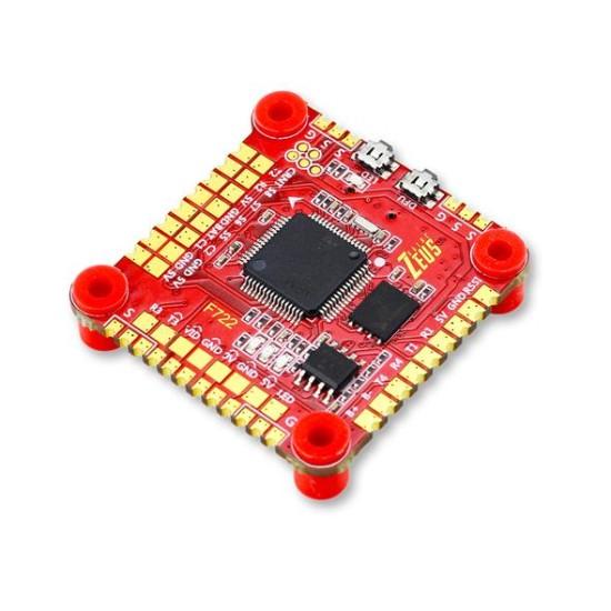 HGLRC DJI Zeus F722 3-6S F7 30x30 FC Betaflight   Emuflight   iNav
