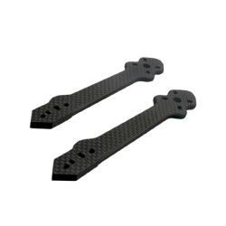 Arm 5mm (2pcs) Freestyle / Freerace 5 Frame