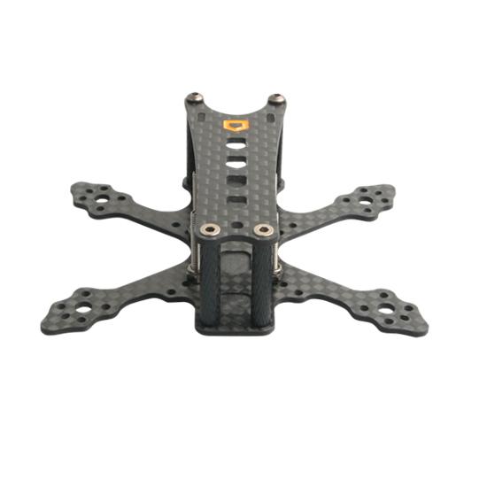 F1.6Nano 1.6-Inch Professional FPV Freestyle Drone Frame aMAXinno