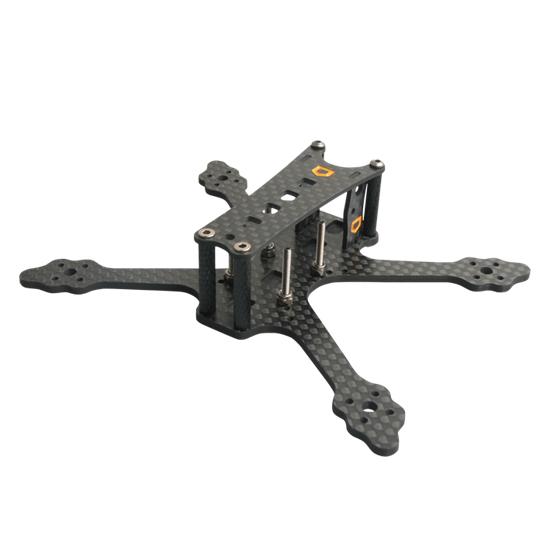 F2.5Nano 2.5-Inch Professional FPV Freestyle Drone Frame aMAXinno