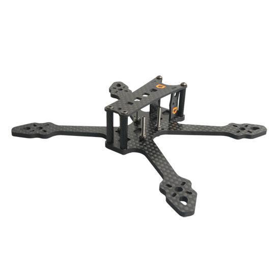 F3Nano 3-Inch Professional FPV Freestyle Drone Frame aMAXinno