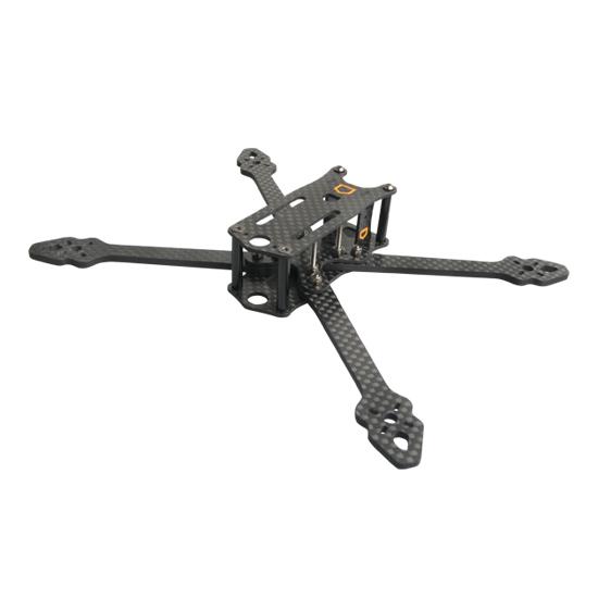 F4Micro 4-Inch Professional FPV Drohne Frame aMAXinno