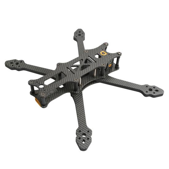 F5L 5-Inch Professional FPV Freestyle Drone Frame aMAXinno