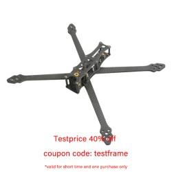 F7Mini 7-Inch Professional FPV Freestyle Drone Frame aMAXinno