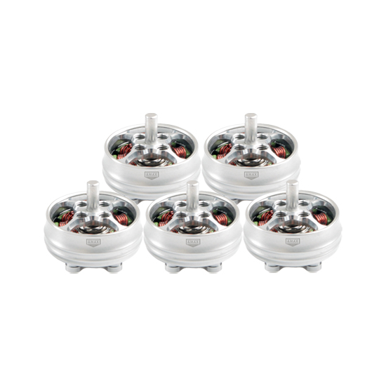 5x Performante 1303 Motor aMAXinno T-Bell