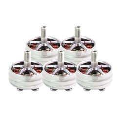 5x Performante 2207 - 1750KV Motor aMAXinno T-Bell (Testcombo, 1 purchase limited)