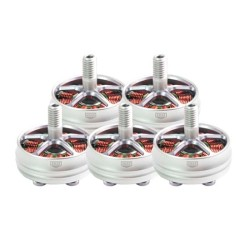 5x Performante 2306 - 1750KV Motor aMAXinno T-Bell (Testcombo, 1 purchase limited)