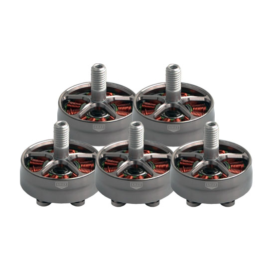 5x Superleggera 2305.5 Motor aMAXinno T-Bell