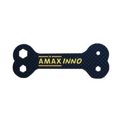Hexagon Socket Wrench M4 / M5.5 / M8 / M10 Bone-Look AMAXinno
