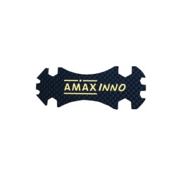 Hexagon Socket Wrench M4 / M5.5 / M8 / M10 Saw-Look AMAXinno